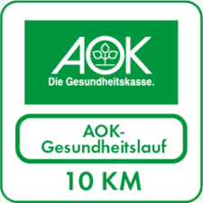 AOK sucht Laufvorbereitungskurse für den 10km-Gesundheitslauf beim MEIN FREIBURG MARATHON 2020