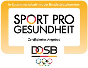 """Schulungen zum Thema """"Sport pro Gesundheit"""" am 14./15. November 2020"""