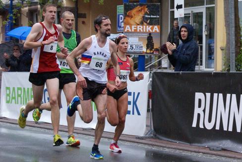Melina Tränkle feiert DM-Bronze in Bad Liebenzell