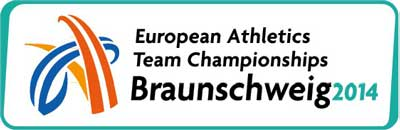 Leichtathletik Europameisterschaft der Nationalteams!