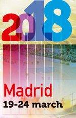 Hallen-EM der Senioren in Madrid