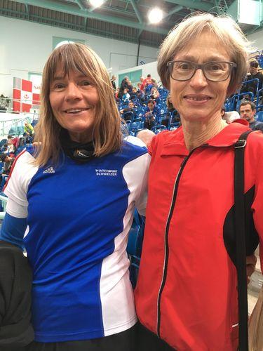 Erfolgreiches Abschneiden bei den Deutschen Senioren-Hallenmeisterschaften in Halle