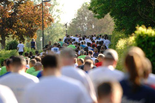 CLUBRUN – Laufe mit und supporte deinen Sportverein