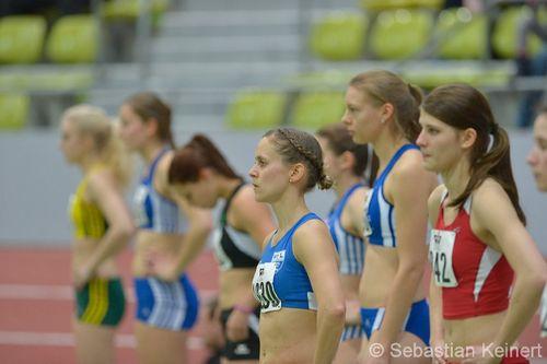 Baden-Württembergische Meisterschaften Aktive, U20