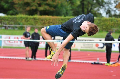 Herbstarbeitstagung Leichtathletikkreis Schwarzwald – Baar 2018