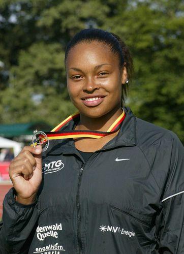 Goldmedaillen für Shanice Craft und Mannheimer Staffelsprinter