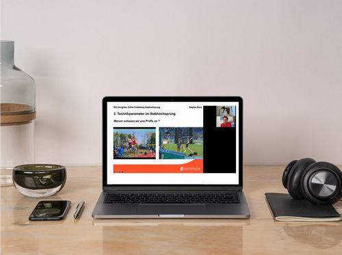 Online-Fortbildung Kinderleichtathletik – Anmeldeschluss heute
