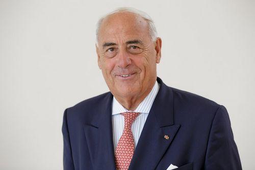 BSB-Präsident Gundolf Fleischer zu den Auswirkungen der Corona-Pandemie auf die Sportvereine und -verbände in Südbaden