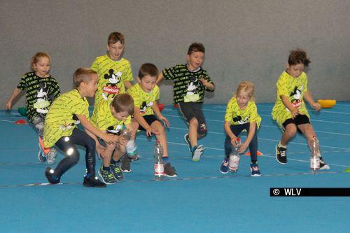 Neue Corona-Verordnung Sport: Training weiterhin mit 20 Personen erlaubt