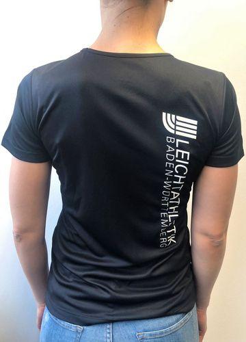 Jetzt erhältlich: Das Jugend-Shirt 2020 der Leichtathletik Baden-Württemberg