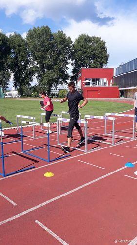Erfolgreiche Fortbildung in Konstanz: Klein aber fein
