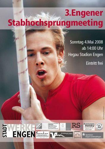 Fabian Schulze, Lars Börgeling und Richard Spiegelburg zu Gast im Hegau