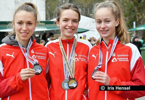 DLV nominiert 26 Athleten für Cross-EM in Lissabon