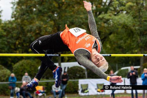 Baden-Württembergische Mehrkampfmeisterschaften Aktive / U18 am 26./27. September 2020 in Bietigheim-Bissingen