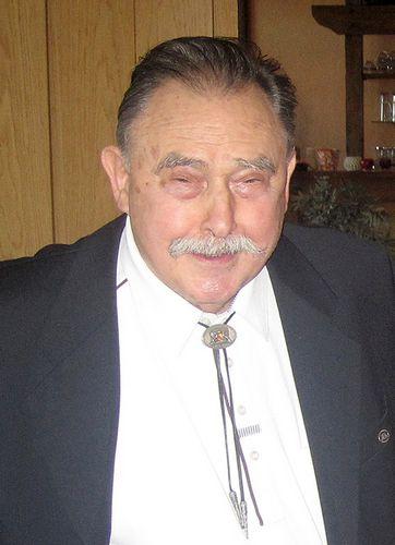 BLV-Ehrenmitglied Bruno Vogt feiert 85. Geburtstag