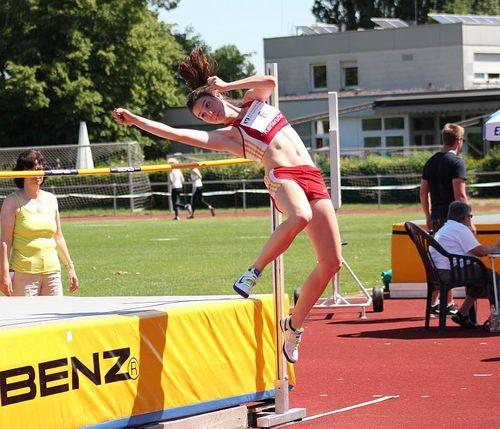 U20-EM in Eskilstuna: Tuxford Neunte im Siebenkampf