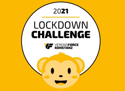 VereinsForce Konstanz - Lockdown Challenge