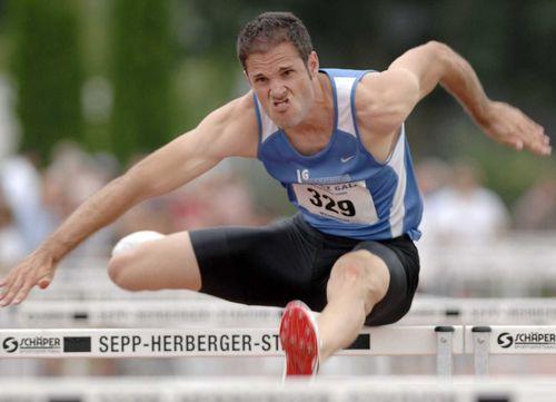 Sprinter überzeugen mit Rekordläufen