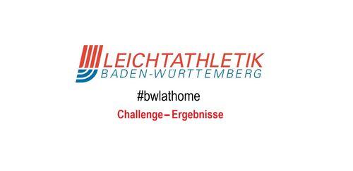 #bwlathome Wurf-Challenge – Ergebnisse