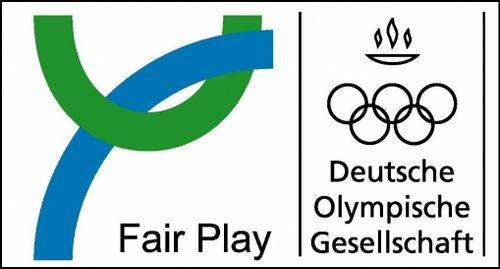 Jung, sportlich, FAIR - Ausschreibung der Deutschen Olympischen Gesellschaft
