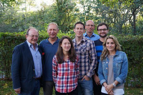 Michael Schlicksupp zum neuen BLV-Jugendwart gewählt