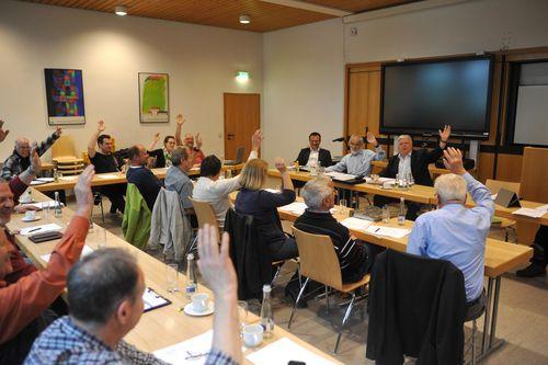 BLV-Verbandsrat positioniert sich zum Leichtathletikstandort Karlsruhe