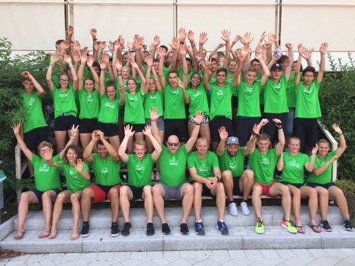 U16-Camp-Dejavue für Manuel Eitel