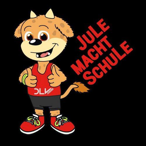 """Ab 01. Oktober 2016: Bewerben für """"JuLe macht SchuLe"""""""