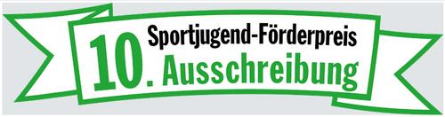 Sportjugend-Förderpreis 2016