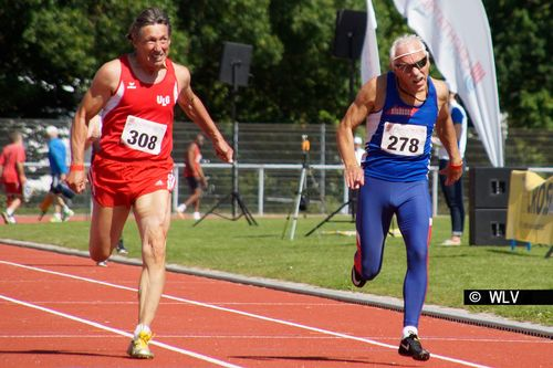 Baden-Württ. Meisterschaften Masters am 4./5. September in Weinstadt