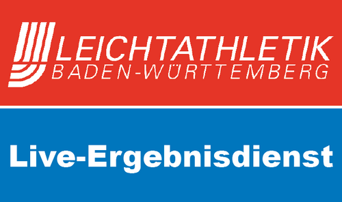 Live-Ergebnisdienst bei den BW-Meisterschaften Aktive & U20 in Mannheim