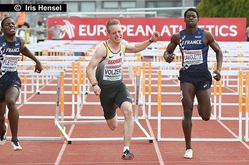 U20-Europameisterschaften in Boras (Schweden) vom 18.-21. Juli 2019