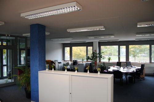 Badischer Leichtathletik-Verband mit neuen Räumlichkeiten der Geschäftsstelle gut aufgestellt