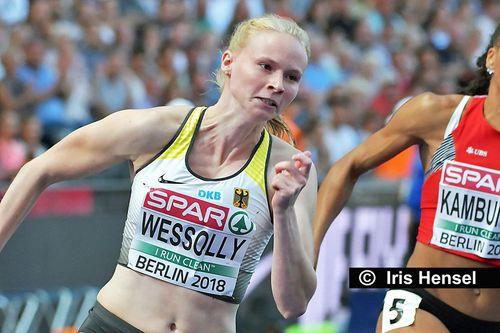 Zum finalen WM-Aufgebot des DLV gehören je sieben Athletinnen und Athleten aus Baden-Württemberg