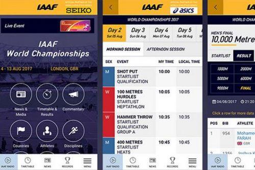 Leichtathletik-WM: Ewald Walker berichtet über die Doha-Teilnehmer aus BW