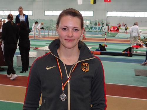 Länderkampf: Badische Athleten wichtige Punktelieferanten für das deutsche Team