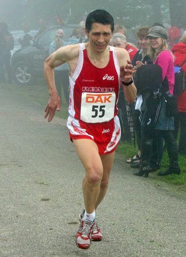 Arnd Bader und Marie-Luise Heilig-Duventäster schnellste Senioren/ Viermal Gold für Baden