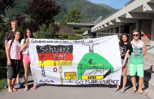 Bericht U16-Jugendlager Tenero 2016