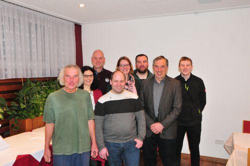 Caroline Waldvogel übernimmt den Kreisvorsitz Neustadt