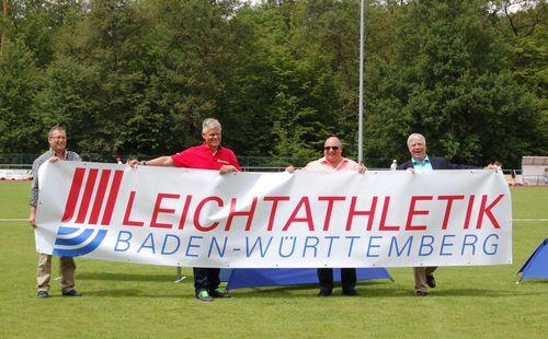 ArGe baden-württembergischer Leichtathletik-Verbände präsentiert neues Markenprofil