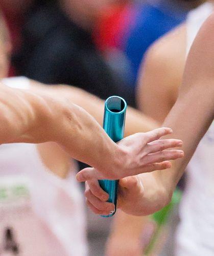 Mannheimer 4x100m- Staffeln setzen Zeichen in Richtung DM in Ulm