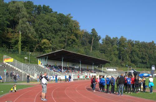 Erfolgreicher Saisonabschluss beim clubers.net-BLV-DSMM-Finale in Konstanz