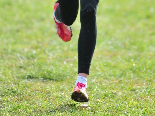 Erlaubnis für Lauftreffs im öffentlichen Raum wieder zurückgenommen
